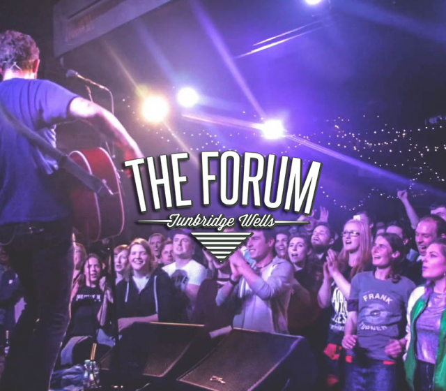 Introducing: The Forum Tunbridge Wells