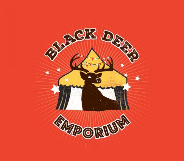Introducing: Black Deer Emporium