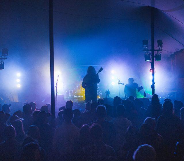 Play at Black Deer Festival 2019