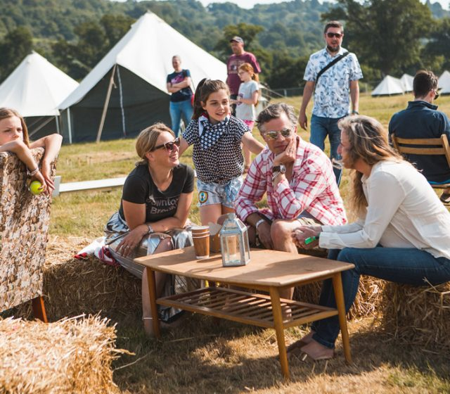 Fancy Camping – Open for Bookings