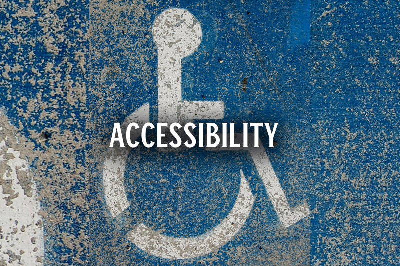 Black Deer Festival Accessibility Information
