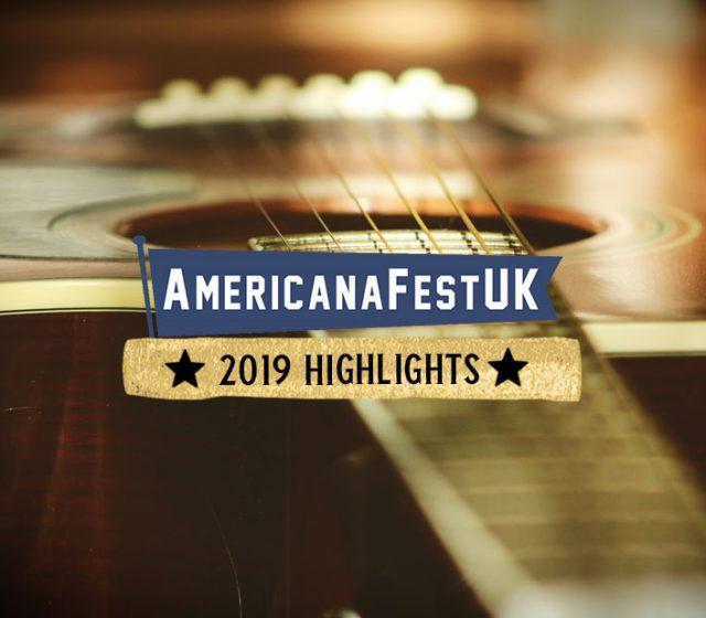 AMERICANA FEST 2019: WRAP-UP