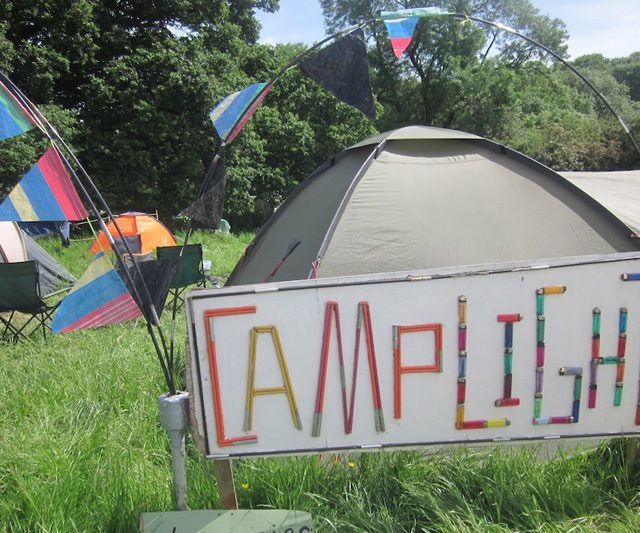 Camplight – Book Now