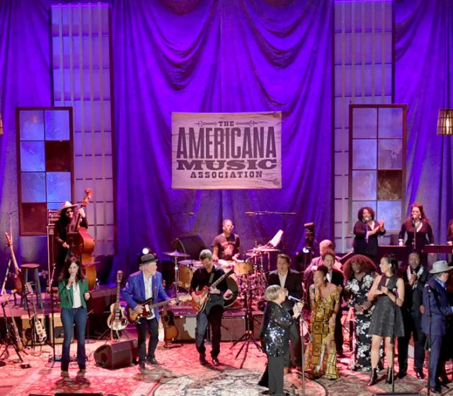 Born to do it: AmericanaFest 2019