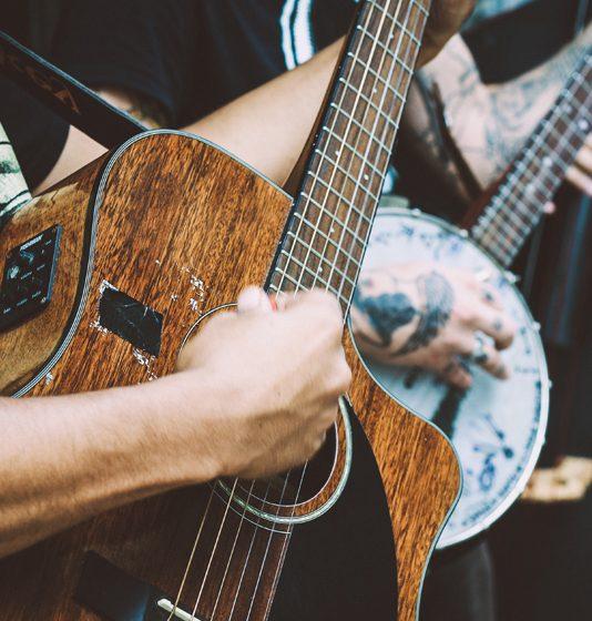 Americana & Country Music Festival