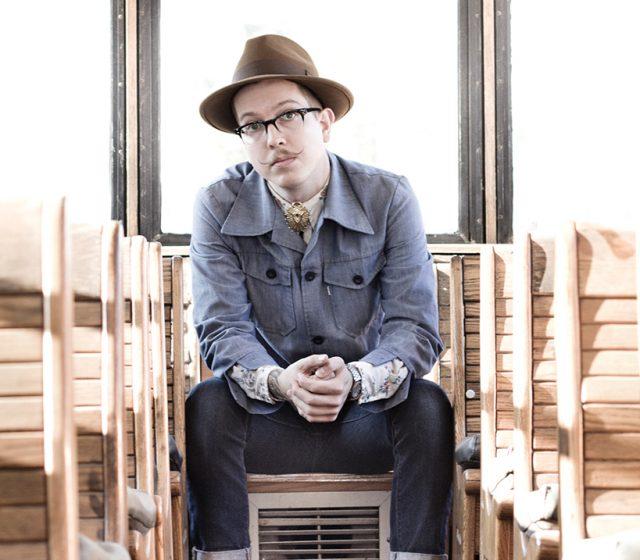Darren Eedens & the Slim Pickin's