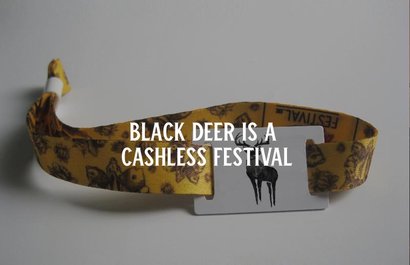Cashless Festival