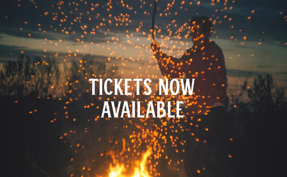 Black Deer Festival Tickets