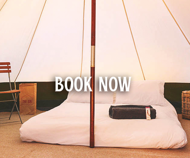 The Classic Bell Tent
