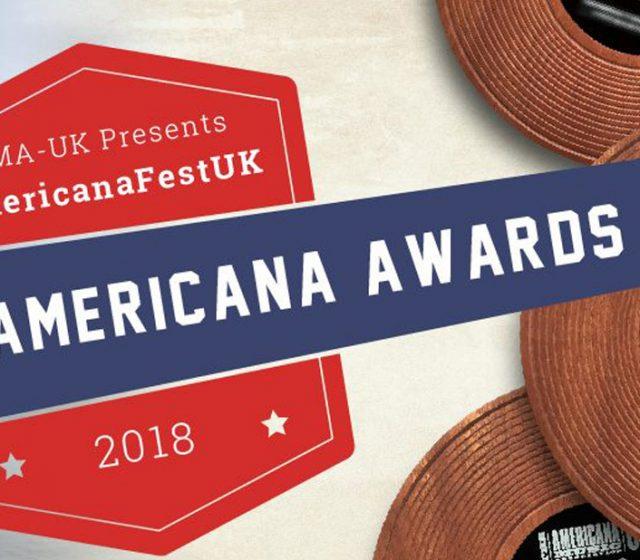 UK Americana Awards 2018