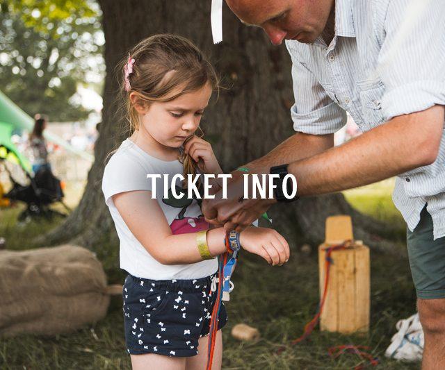 Ticket FAQ's