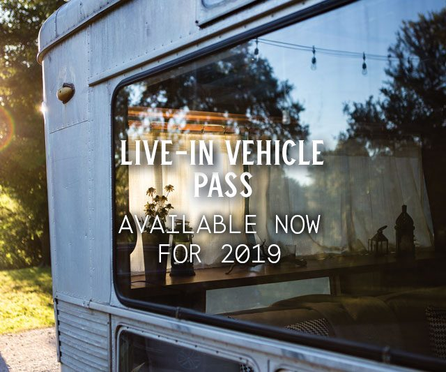 Live In Vehicles