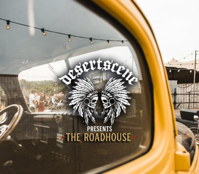 The Roadhouse 2019 – First Acts Revealed
