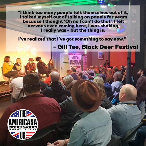Black Deer Festival Americanafest