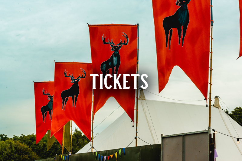 Black Deer Festival Tickets Information
