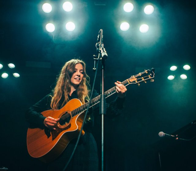 Jade Bird Cancellation…