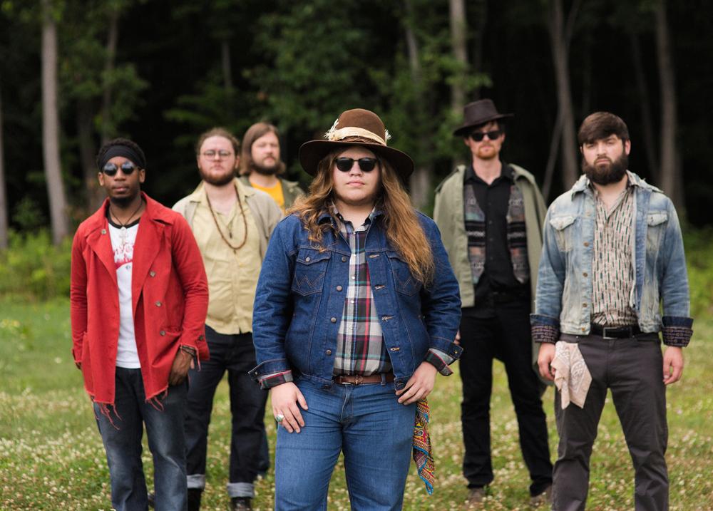 Black Deer Festival The Markus King Band