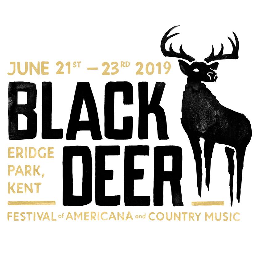 Black Deer Festival - Americana & Country Music Festival new