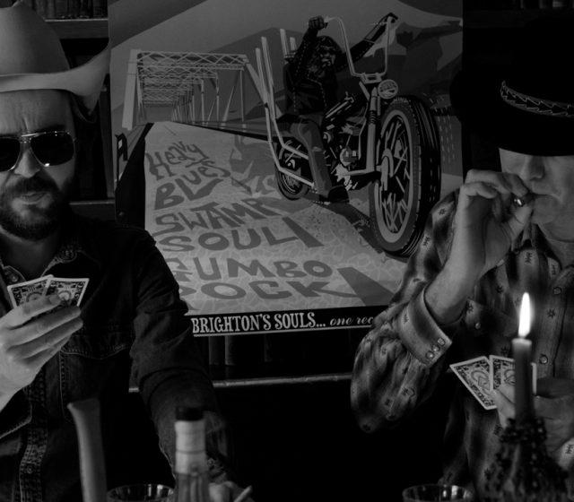 Whiskey Preachin