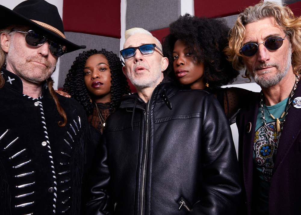 Alabama 3 Acoustic Black Deer