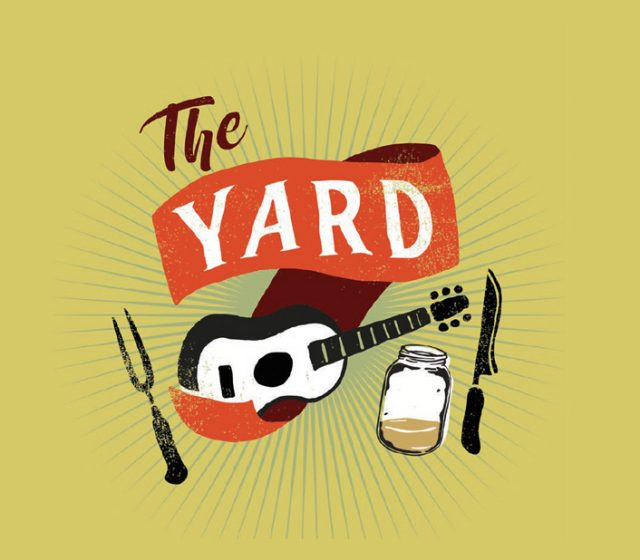 Introducing The Yard