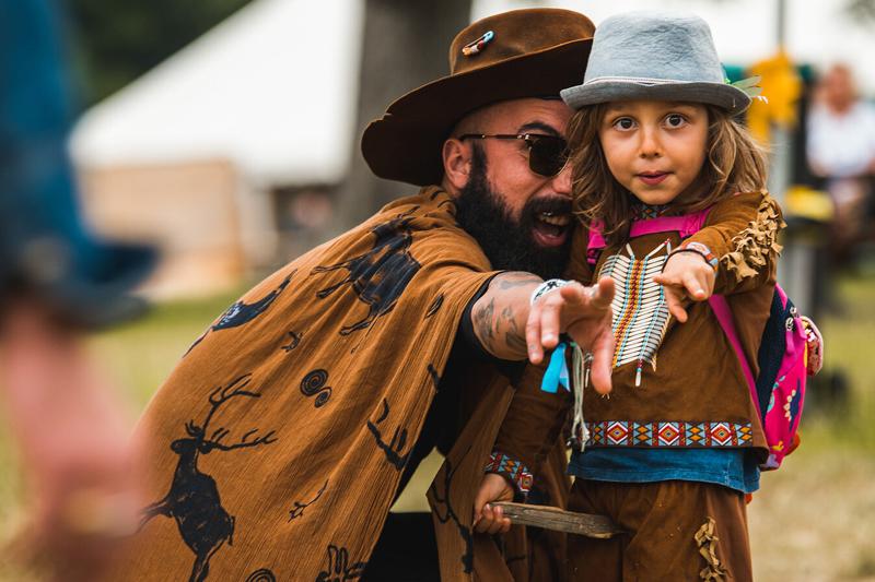 Black Deer Festival Young Folk
