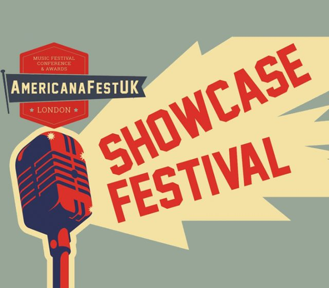AMERICANAFEST UK 2020: DAY ONE
