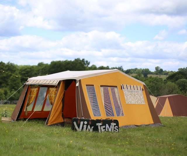 Vintents – Book Now