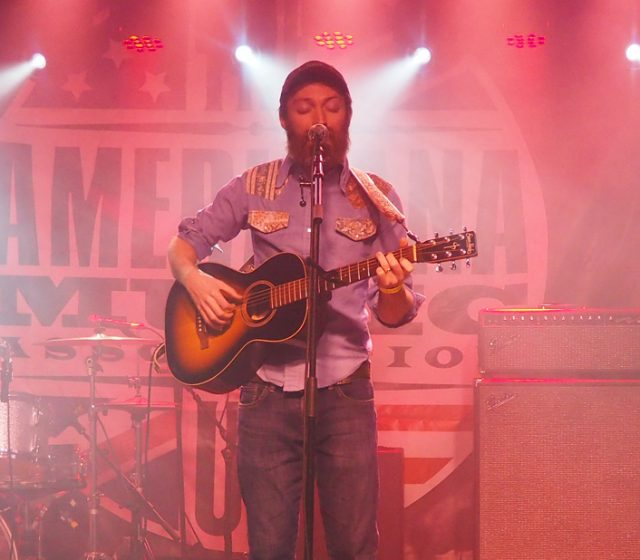 AMERICANAFEST UK 2020: DAY TWO