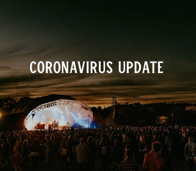 Coronavirus Update 15.03.20