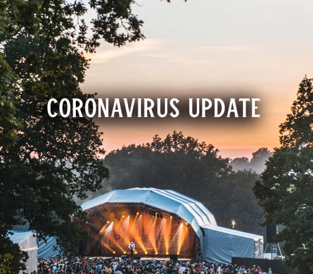 Coronavirus Update 18.03.20