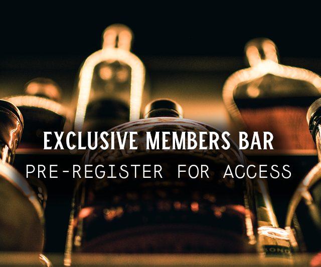Jackson Social Members Bar