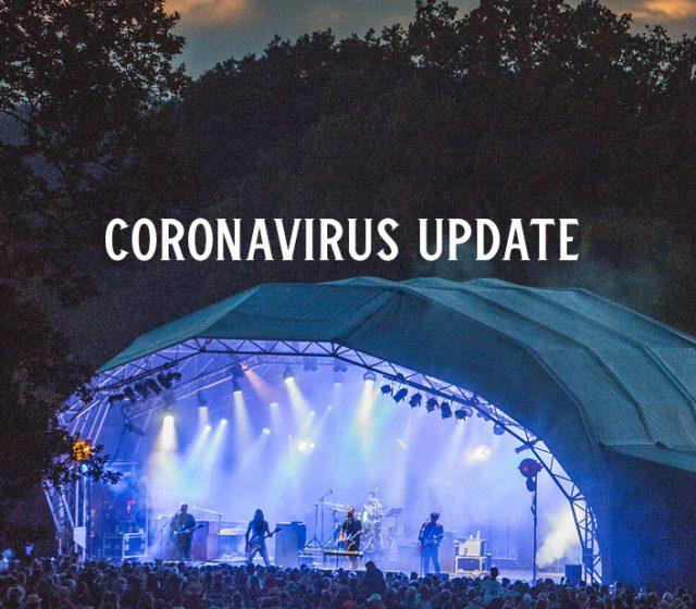 Coronavirus Update 03.04.20