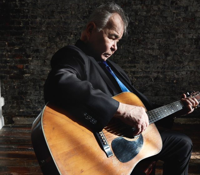 Country Legend: John Prine