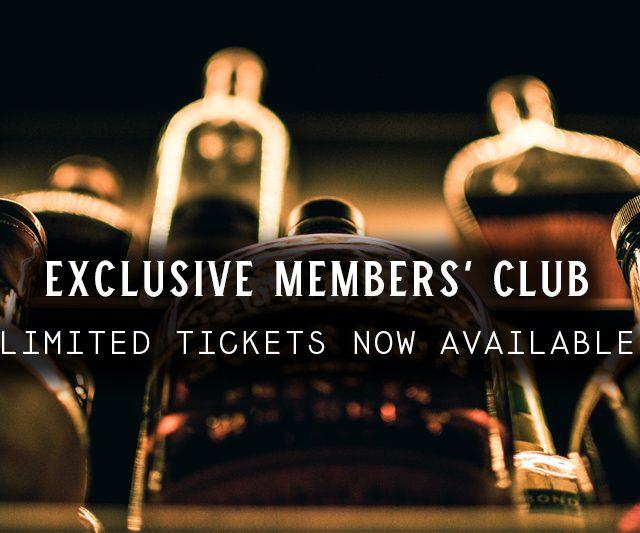 Jackson Social Members Club