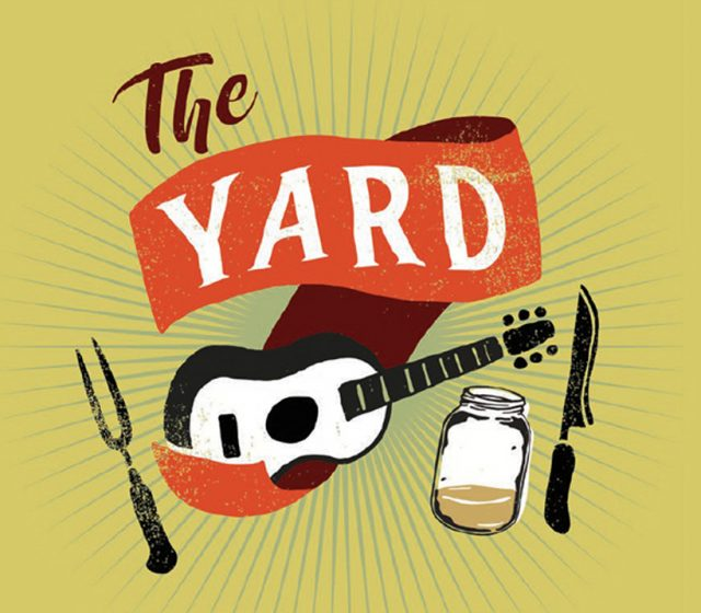 The Yard Artists